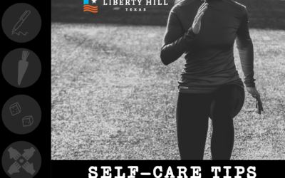 Tuesday Tips | Exercise