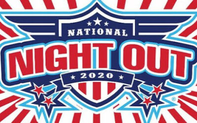 Changes to National Night Out